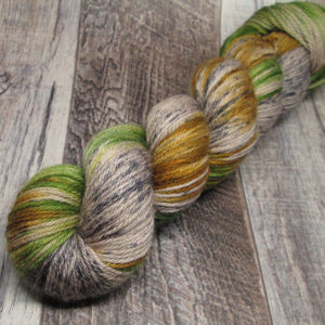 Willow Bark, Wayward Worsted