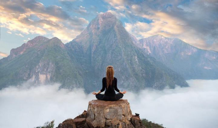 Meditation is a natural and proven tool to promote better sleep