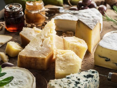 Cheese is it Worth it? Dairy Linked to Prostate Cancer, Acne, Inflammation and More