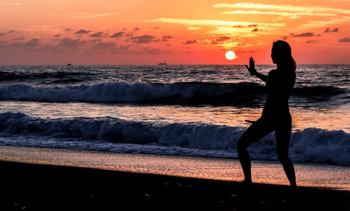 7 Surprising Health Benefits of Qigong: Supports Heart Health, Improves Bone Density, Reduces Inflammation and More