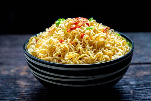 Instant Noodles: Wreak Havoc on Heart Health, the Digestive Tract, and More