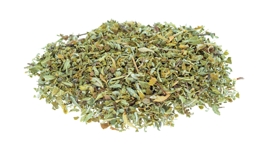 JUST HERBS: DAMIANA LEAF LOOSE LEAF
