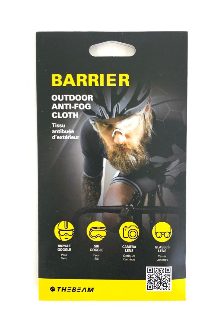 BARRIER - Outdoor antifog cloth