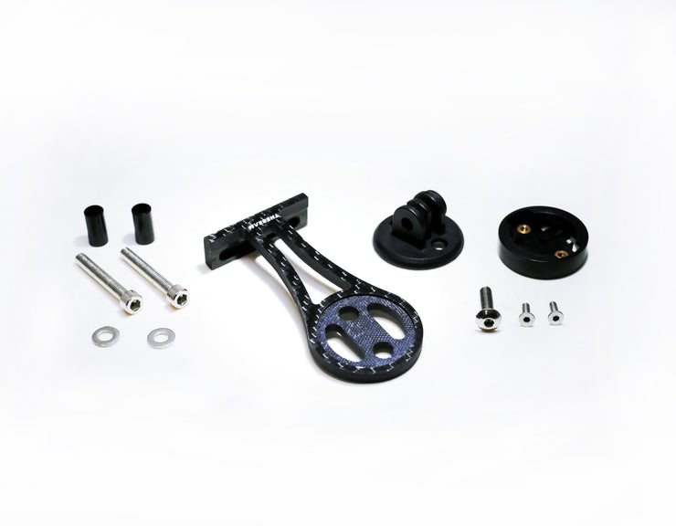 Carbon Mount components