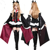 Seraph of the End Krul Tepes Cosplay