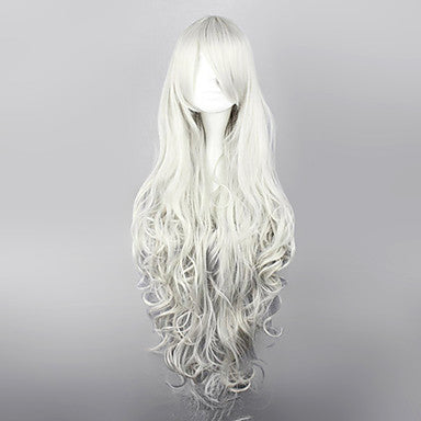 Black Butler Queen Victoria Cosplay Wig