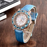 Hello Kitty Rhinestone Watch - Kitty Catt