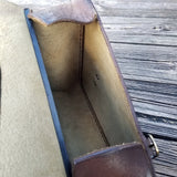 Handcrafted Vegetan Leather Motorcycle Side Bags (4050494226486)