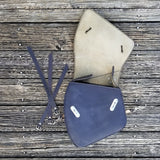 Handcrafted Vegetan Leather Motorcycle Side Bags (4050585092150)