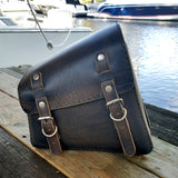 Handcrafted Vegetan Leather Motorcycle Side Bags (4443367604278)