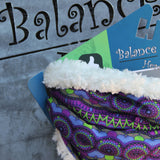 Plush Balance Extreme Weather Fit Tube Bandana (743582793829)