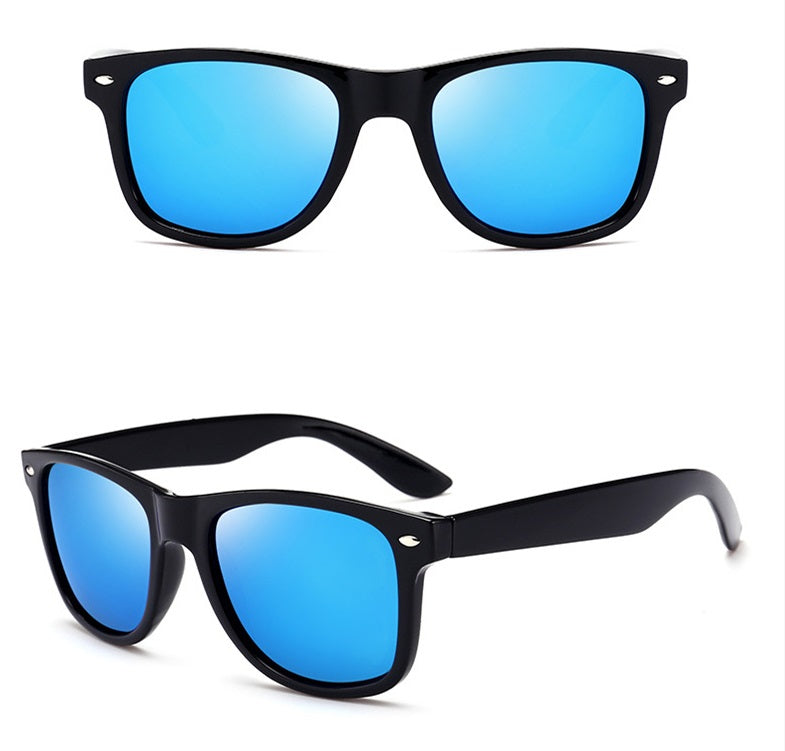 Wayfarer Style Sunglasses - FREE, JUST PAY SHIPPING!