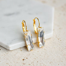 Load image into Gallery viewer, VOWS BRIDAL BETHANY EARRING GOLD