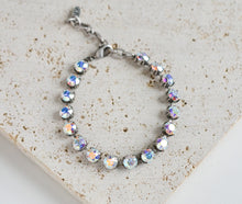 JANE CRYSTAL TENNIS BRACELET