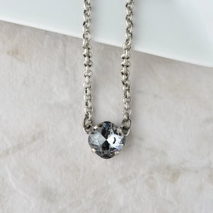 TEMPO NECKLACE