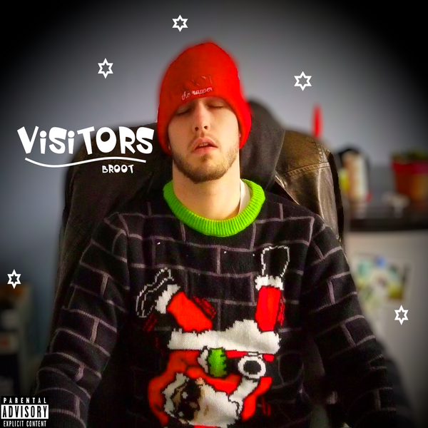 """Visitors"" Single out now!"