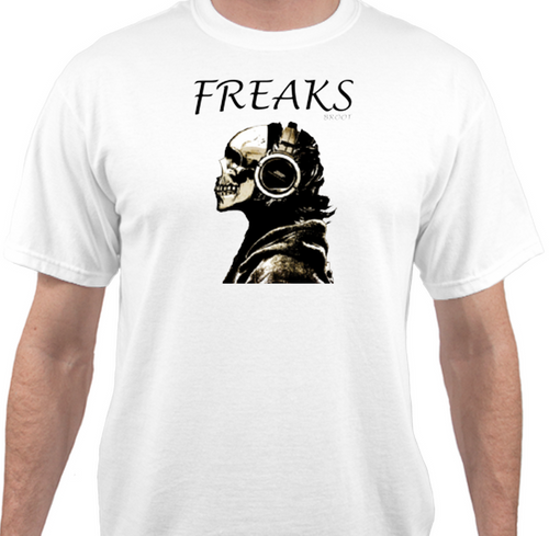 FREAKS Official T-Shirt