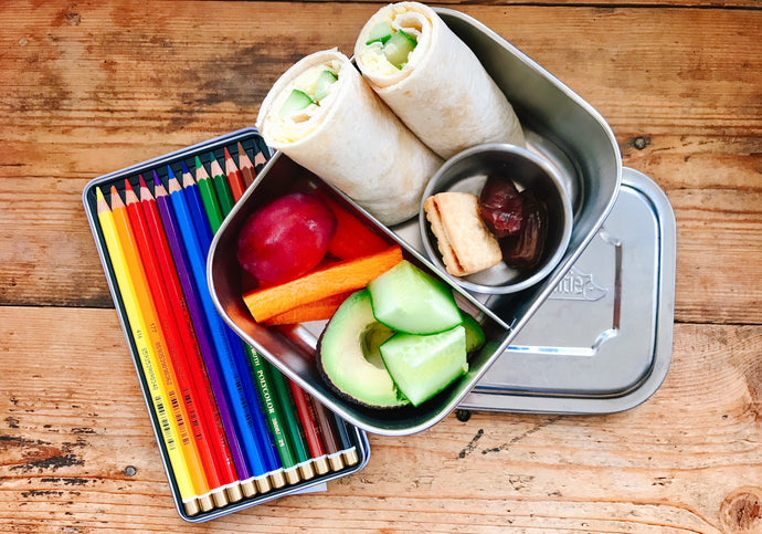 What Are The Rules For Packed Lunch, Lunch Boxes & Lunch Bags For Back to School Autumn 2020?