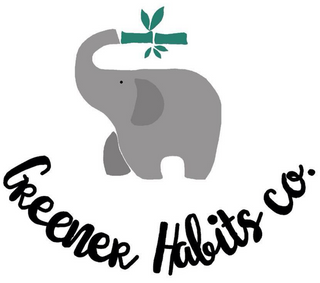 Greener Habits Co. Logo