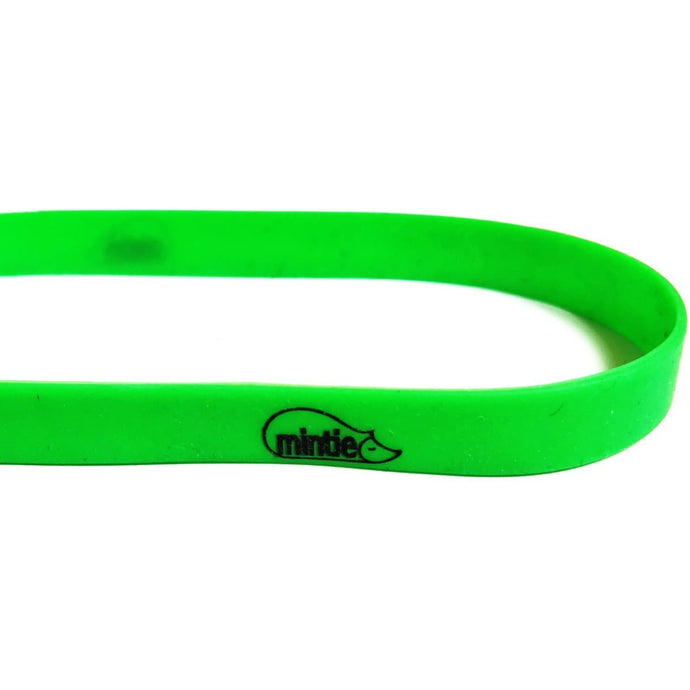 Mintie Duo Silicone Band