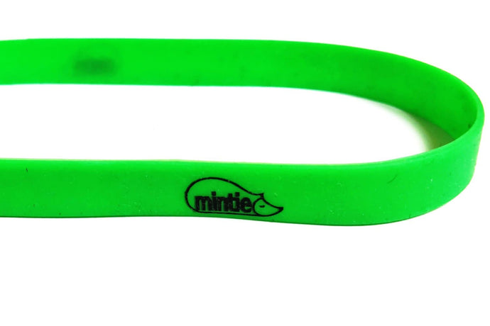 Mintie Max Silicone Band