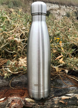 Load image into Gallery viewer, Mintie 500ml Insulated Stainless Steel Drinks Bottle - environmental life