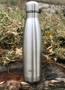 Mintie 500ml Insulated Stainless Steel Drinks Bottle - environmental life
