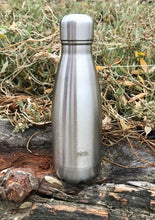 Load image into Gallery viewer, Mintie 350ml Insulated Stainless Steel Drinks Bottle - environmental life