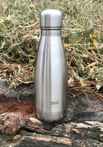 Mintie 350ml Insulated Stainless Steel Drinks Bottle - environmental life