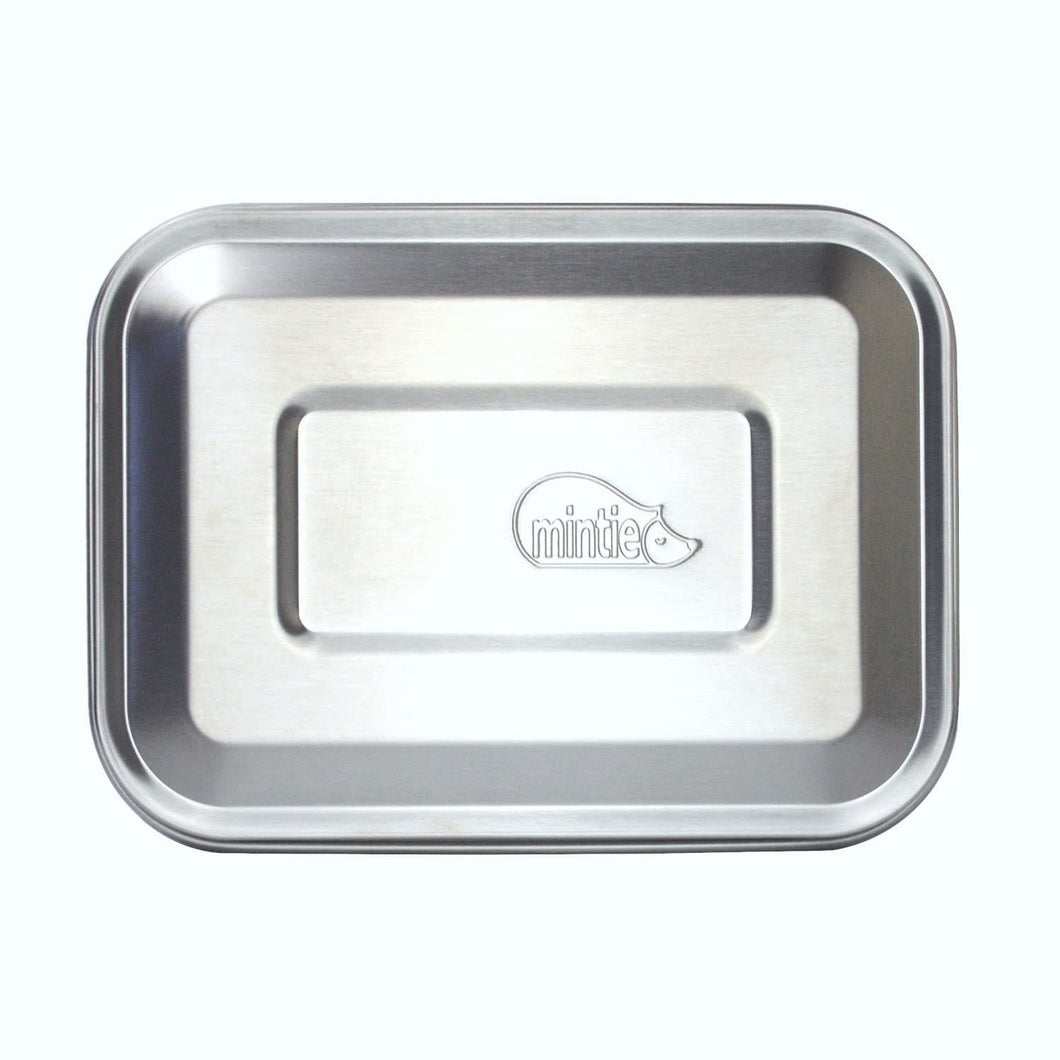 Mintie Versa Midi Stainless Steel Lunch Box
