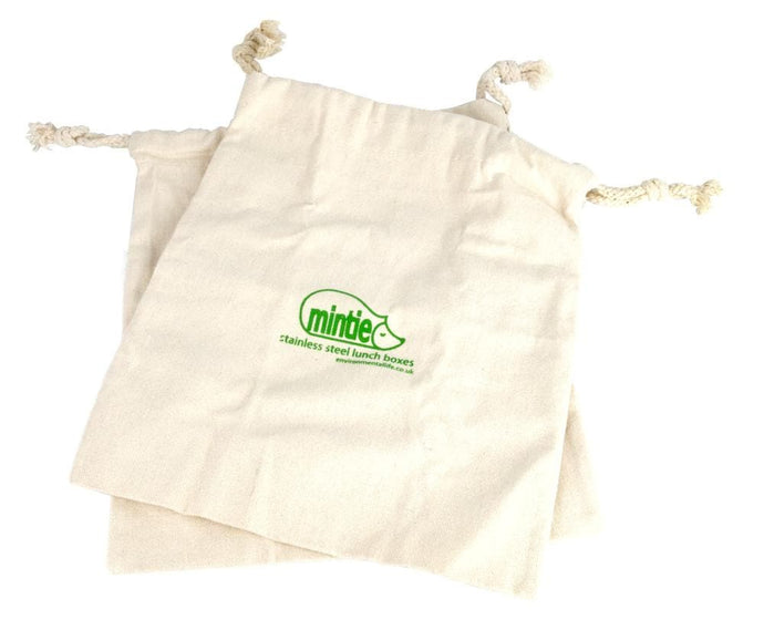Mintie Lunch Bag Produce or snack Bag