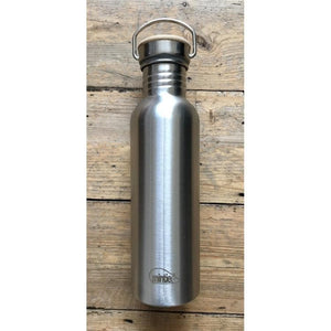 Mintie 750ml Stainless Steel Drinks Bottle B-Stock - environmental life