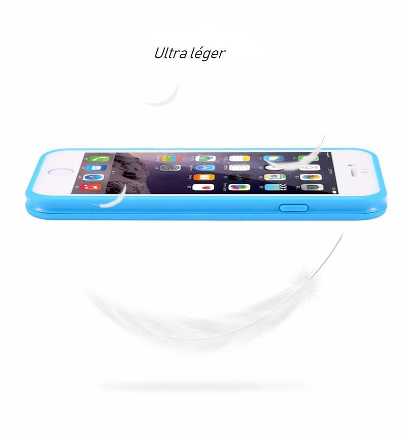 coque iphone etanche