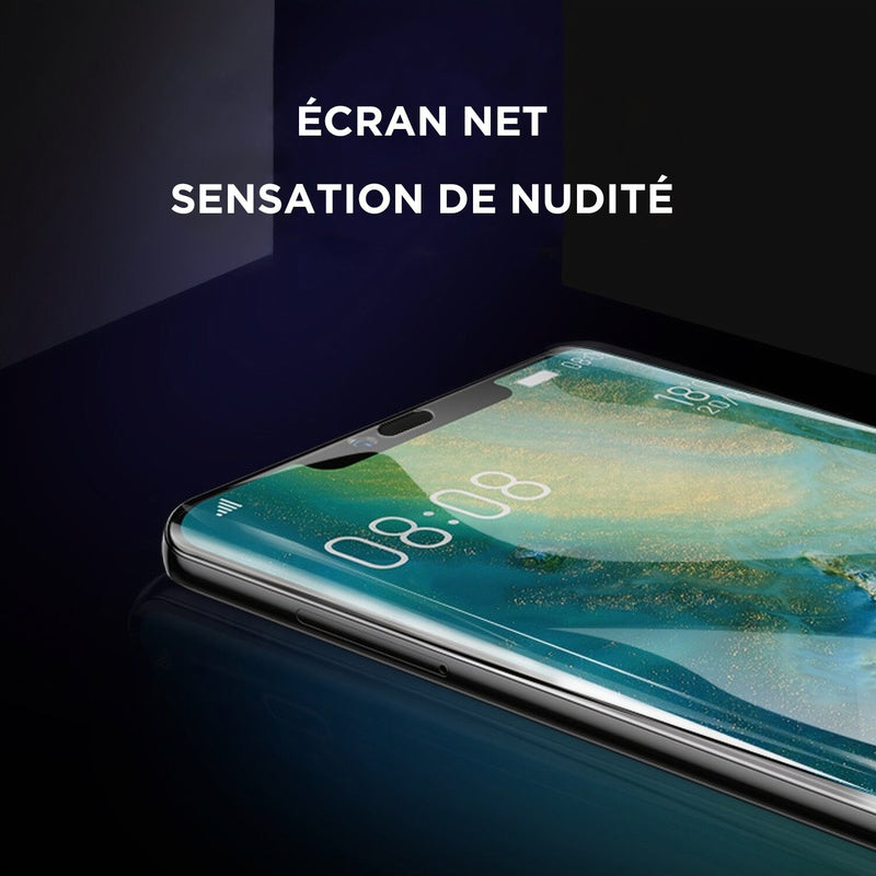 Protection d'écran hydrogel Huawei P