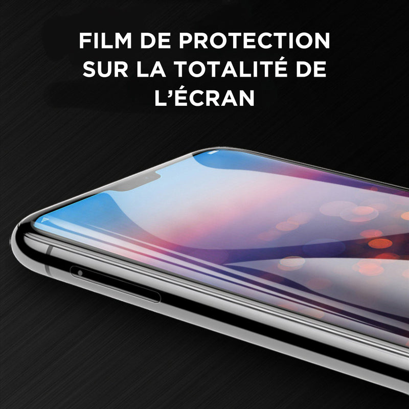 Protection d'écran hydrogel Samsung Galaxy S