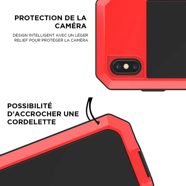 coque avec corde et coque iphone protection camera