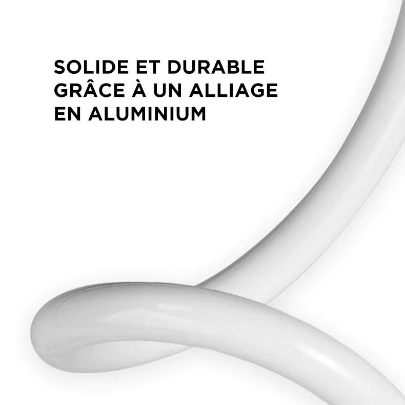 support solide pour iphone bureau et maison