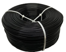 1KG HTPLA+ Filament Refill - Carbon Rod Black