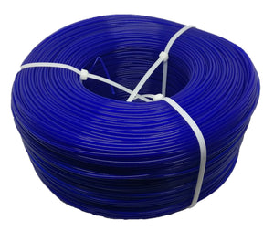 1KG PLA Filament Refill - Heavy Water Blue