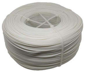 1KG PLA Filament Refill - Nuclear Winter White 2.0