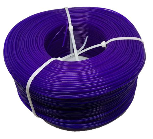 1KG PLA Filament Refill - Plutonic Purple