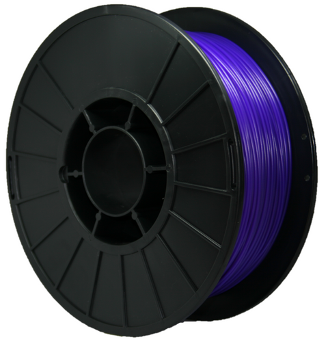 1KG ABS2.0 Filament - Plutonic Purple