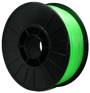 1KG ABS2.0 Filament - Radium Green 2.0