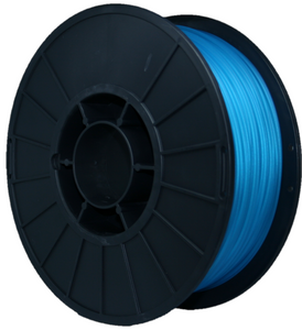 1KG PLA Filament - Cold Fusion Blue