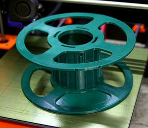 Fusion Filaments Universal Refillable Spool