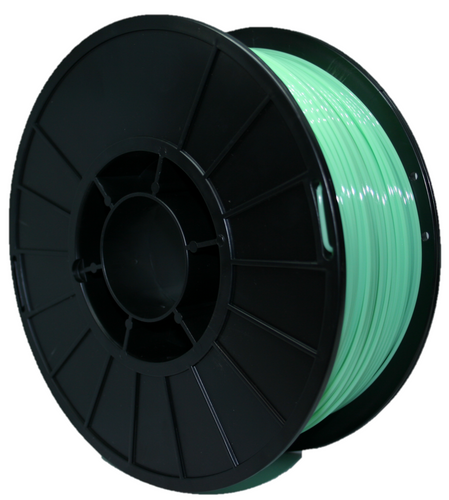 1KG HTPET+ Filament - Neutron Green