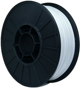 1KG PLA Filament - Nuclear Winter White 2.0