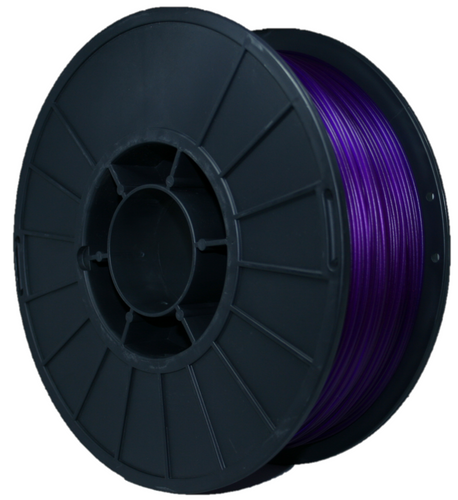1KG HTPET+ Filament - Plutonic Purple
