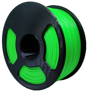 1KG HTPLA+ Filament - Radium Green 2.0