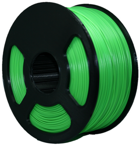 1KG PLA Filament - Radium Green